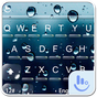 Water Screen Keyboard Theme 6.3.8.2019