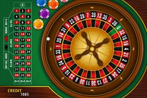 Roulette Kostenlos Downloaden