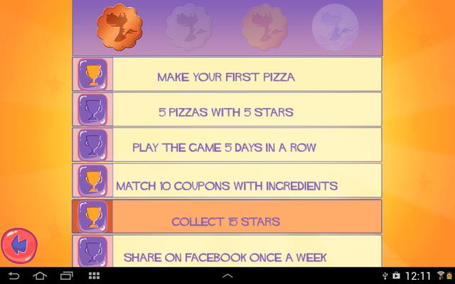 Cocinar Pizza Juegos De Cocina 23 0 Android Descargar Gratis
