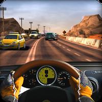 Apk Real Racing In Car