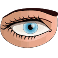 Ikon Eye training - Eye exercises