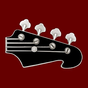 Bass Guitar Tuner N Chords 2.1 APK