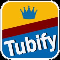 Tubify Trending Video Music Player Advice apk icon