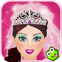 Princess Wedding Salon APK アイコン