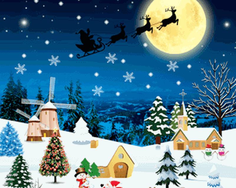 Live Wallpaper Weihnachten.Weihnachten Live Wallpaper App Android Kostenloser