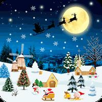 Live Wallpaper Weihnachten.Weihnachten Live Wallpaper App Android Kostenloser Download