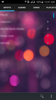 Descargar Ars MP3 Music Player 2 0 gratis APK Android