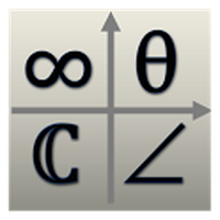 Graphing Calculator icon