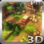 Cartoon Farm 3D Live Wallpaper 1.0