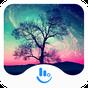 Dreamy Aurora Keyboard Theme 6.10.28 APK
