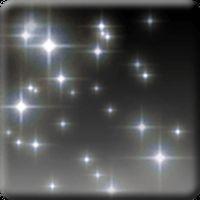 Ícone do apk Glitter Live Wallpaper Free