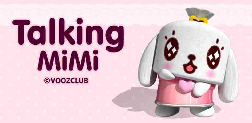 Download Talking MIMI 1 0 free APK Android
