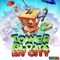 Ikona apk Tower Bloxx:My City