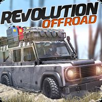 Revolution Offroad アイコン