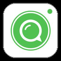 Ikon apk Alien chat - Random video call