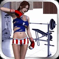 Room Escape - Gym apk icon
