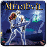 Ícone do apk MediEvil™ (Spanish)