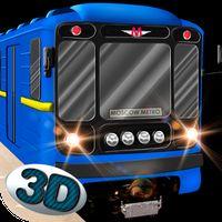 APK-иконка Moscow Subway Train Simulator