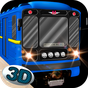 Moscow Subway Train Simulator 1.4