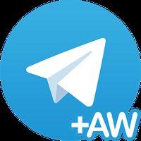 Apk Aniways - Telegram Unofficial