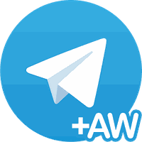 Apk Aniways - Telegram Unofficial