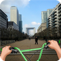 Drive BMX in City Simulator 1.3