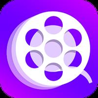 Intro Movie Vlog Trailer Maker For Music & Youtube Simgesi
