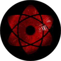 Ícone do apk Sharingan Live Wallpaper