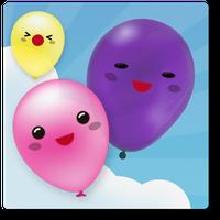 Biểu tượng Baby Balloons