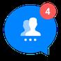 The Messenger App 0.0.4