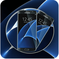 Theme for Samsung S7 apk icon