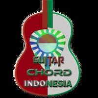 Ikon Kunci Gitar Indonesia Offline