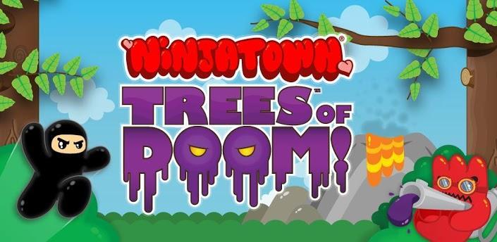 Ninjatown: Trees of Doom! 2.5.0