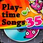 35 Playtime Songs 13