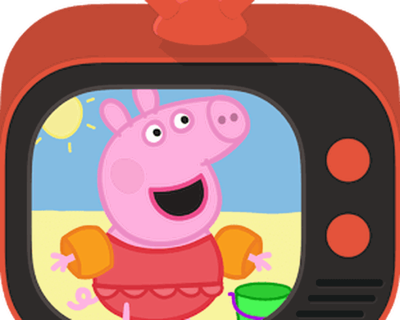 Peppa Pig had been banned from popular video app Douyin