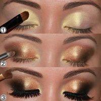 Ícone do apk Eye Makeup Step By Step
