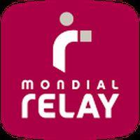 Icône apk Mondial Relay