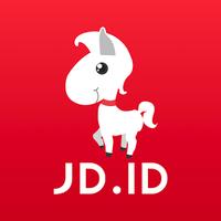 Ikon JD.id – Jual Beli Online