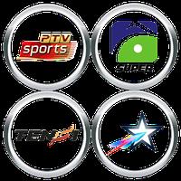 Icône apk Sports Live TV