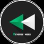 vídeo reverso- editor de vídeo