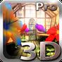 Magic Greenhouse 3D Pro lwp 1.2