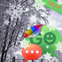 Winter Theme for GO SMS Pro 1.5 APK