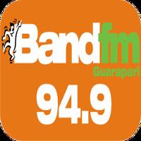 Ícone do BAND FM - GUARAPARI