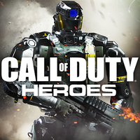 Call of Duty®: Heroes Simgesi
