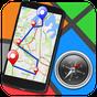 Mapas, Navegación, Compás y GPS Buscador de rutas 1.9