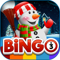 Ikona Bingo Quest Winter Garden - Christmas Adventure