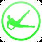 Günlük Bacak Egzersizi Ücretsiz