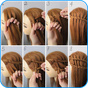 Hairstyle Tutorials for Girls layered hairstyles 1.0