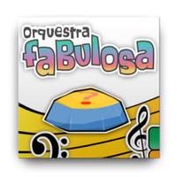 Ícone do Orquestra Fabulosa