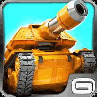 Ícone do apk Tank Battles